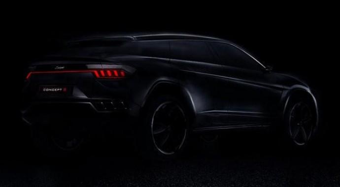 众泰新车规划 运动轿跑SUV/性能车占主角