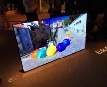 OLED电视深受中产阶层追捧