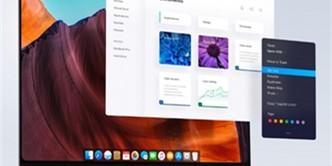 这才是苹果格调!全面屏MacBook概念图曝光
