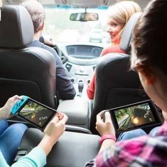 任天堂:Switch最终销量1.1亿台