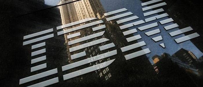 物联网风口还没起来 IBM又在画饼了