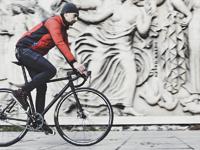 数字制造自行车:美国1000公里骑行