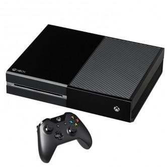 黑五销量XboxOne力超PS4