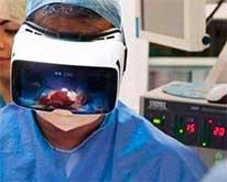 企业对VR的需求仍高