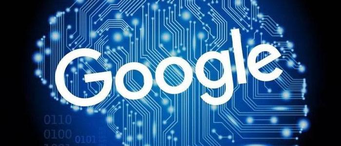 警惕谷歌垄断人工智能产业,中国势力加入全球博弈