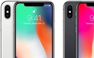 传苹果将推廉价版iPhoneX:代号杭州 LCD屏