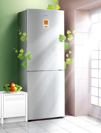 放不下对开门? 几款三门冰箱小空间变魔术