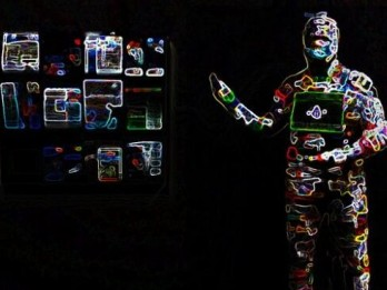 科技大厂都来参一脚的智能衣 求魅力指数
